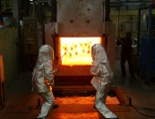 Heat Treatment & Induction Hardening